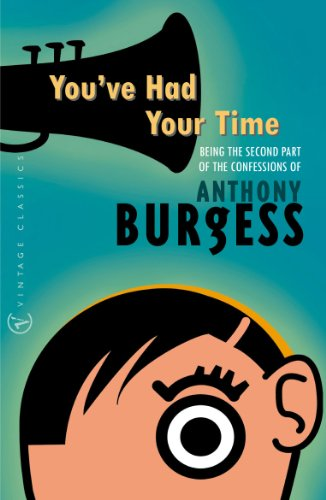 9780099437062: You've Had Your Time (Vintage Classics)