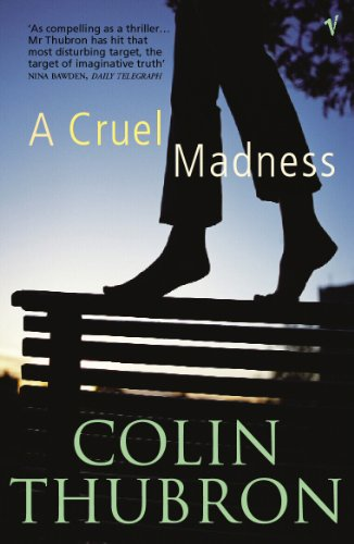 9780099437192: A Cruel Madness