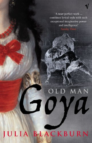 9780099437253: Old Man Goya