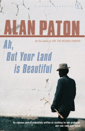9780099437277: Ah But Your Land Is Beautiful (Vintage Classics)