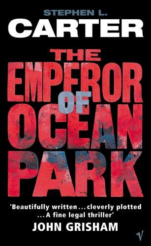 9780099437345: The Emperor Of Ocean Park