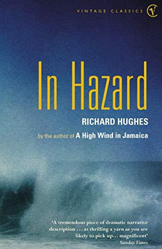 9780099437444: In Hazard (Vintage Classics)