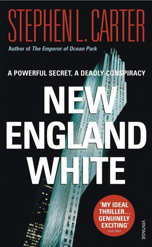 9780099437468: New England White