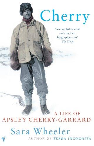 9780099437536: Cherry a Life of Apsley Cherry Garrard