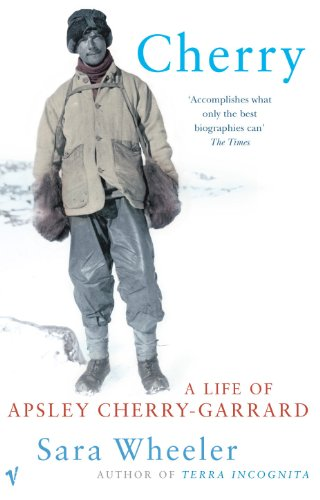 9780099437536: Cherry a Life of Apsley Cherry Garrard