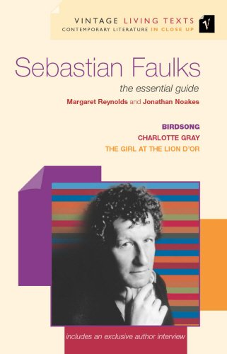 9780099437567: Sebastian Faulks: The Essential Guide