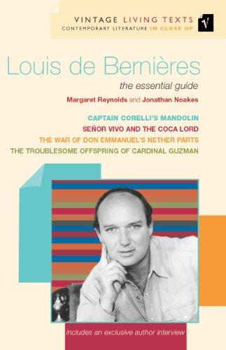 9780099437574: Louis De Bernieres: The Essential Guide (Vintage Living Texts)