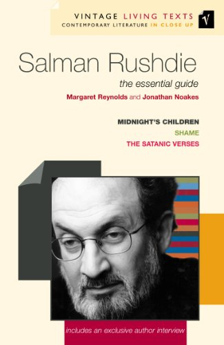 9780099437642: Salman Rushdie: The Essential Guide (Vintage Living Texts)