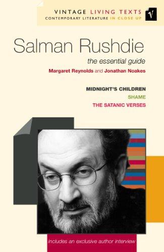 9780099437642: Salman Rushdie: The Essential Guide