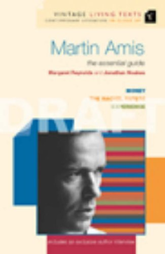 9780099437659: Martin Amis: The Essential Guide (Vintage Living Texts)