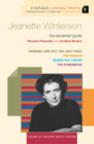9780099437673: Jeanette Winterson: The Essential Guide (Vintage Living Texts)