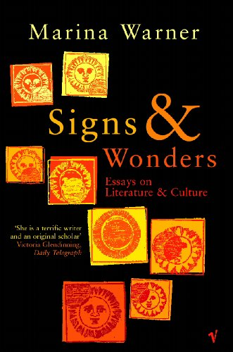 9780099437727: Signs and Wonders: Essays on Literature and Culture