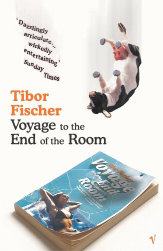 Voyage to the End of the Room.