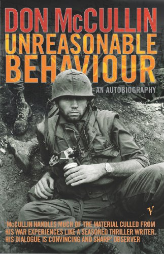 9780099437765: Unreasonable Behaviour: An Autobiography