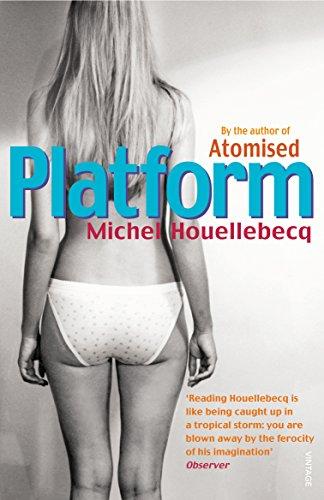 9780099437888: Platform
