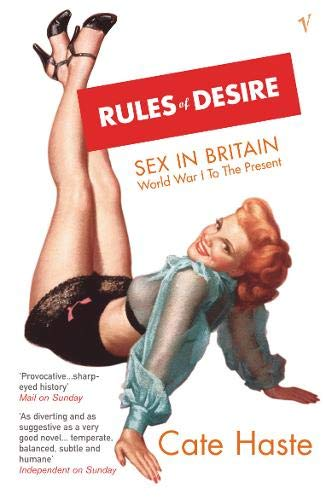 9780099437956: Rules of Desire