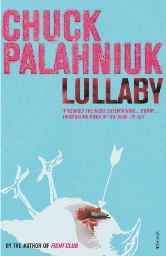 9780099437963: Lullaby