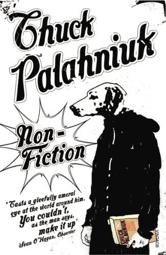 Non-Fiction: Palahniuk, Chuck