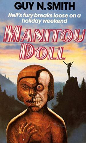 9780099438007: Manitou Doll