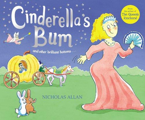 9780099438632: Cinderella's Bum