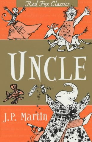 9780099438694: Uncle (Red Fox Classics)