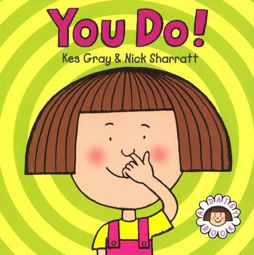 9780099438731: Daisy: You Do! (Daisy Picture Books)