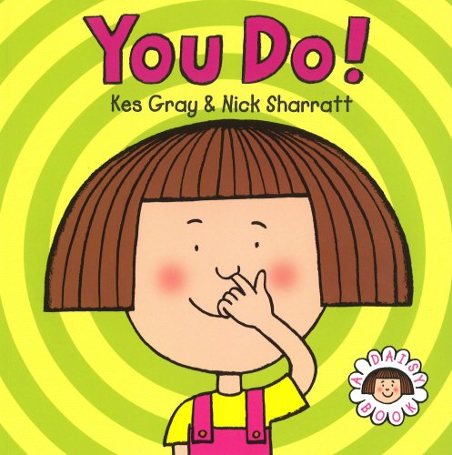 9780099438731: Daisy: You Do! (Daisy Picture Books)