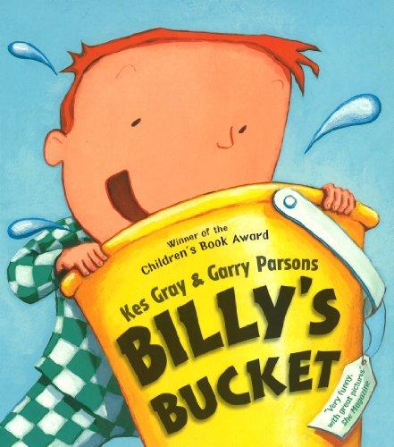 9780099438748: Billy's Bucket