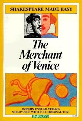 9780099439004: The Merchant of Venice (Shakespeare Made Easy)