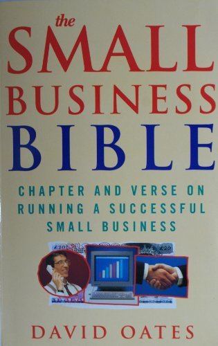 9780099439219: The Small Business Bible