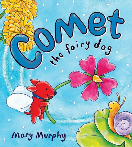 9780099439325: Comet the Fairy Dog