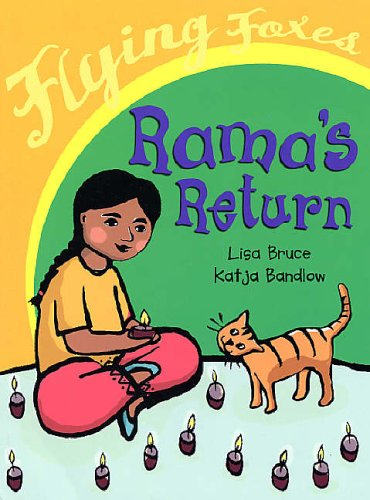 9780099439394: Rama's Return (Flying Foxes)
