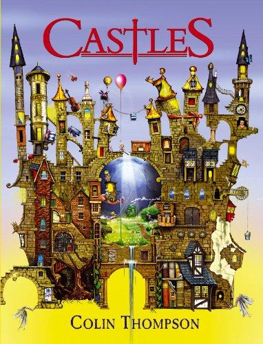 9780099439424: Castles