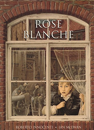 9780099439509: Rose Blanche
