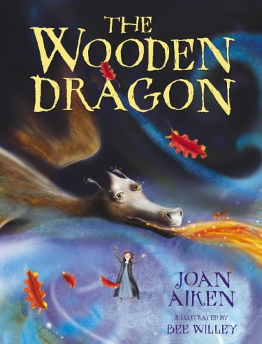 9780099439585: The Wooden Dragon