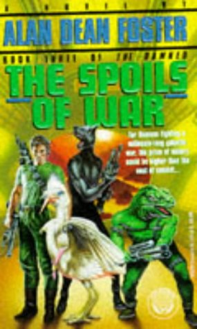9780099439615: The Spoils of War (Damned)