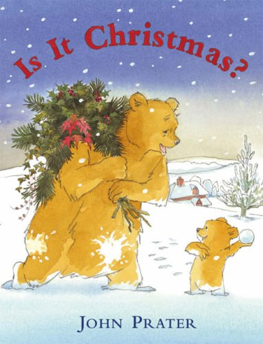 9780099439622: Is It Christmas?
