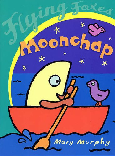 9780099439660: Moonchap (Flying Foxes)