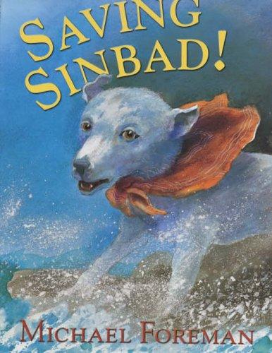 9780099439677: Saving Sinbad