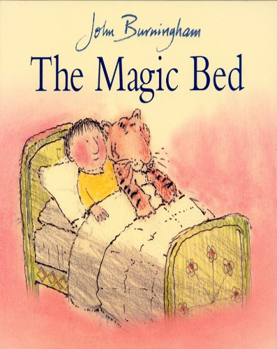 9780099439691: The Magic Bed