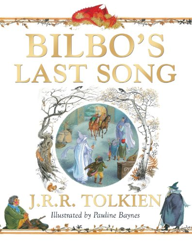 9780099439752: Bilbo's Last Song