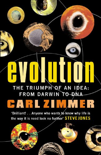 9780099439820: Evolution: The Triumph of an Idea: The Triumph of an Idea - from Darwin to DNA