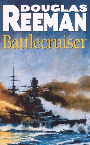 9780099439875: Battlecruiser