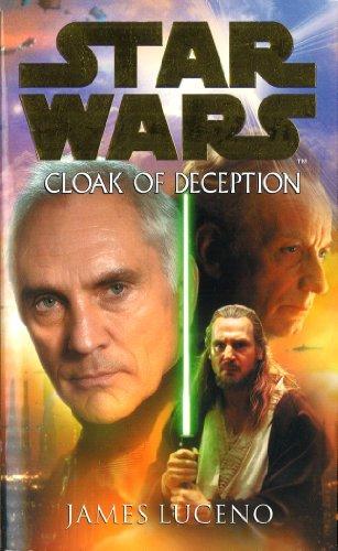 9780099439974: Star Wars: Cloak of Deception