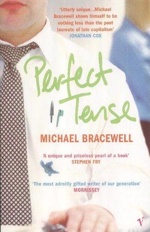 9780099440659: Perfect Tense
