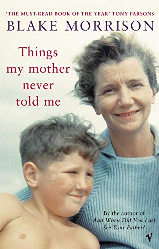 9780099440727: Things My Mother Never Told Me