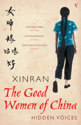 9780099440789: The Good Women Of China: Hidden Voices