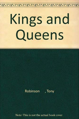9780099441335: Kings And Queens