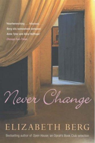 9780099441397: Never Change