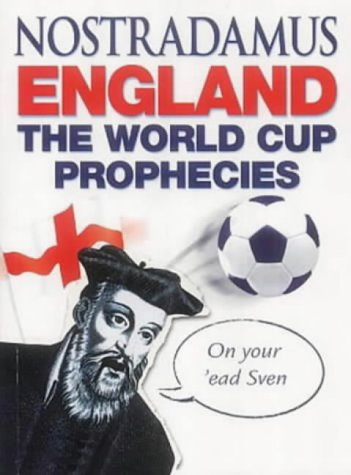 9780099441458: England: The World Cup Prophecies